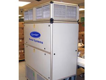 refrigerant-dehumidification